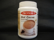 High Protein Hot Cocoa: